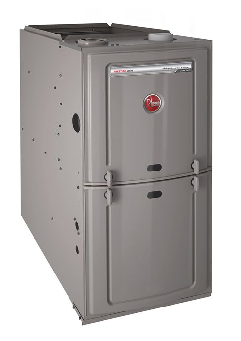 furnace repair, maintenance, and installations