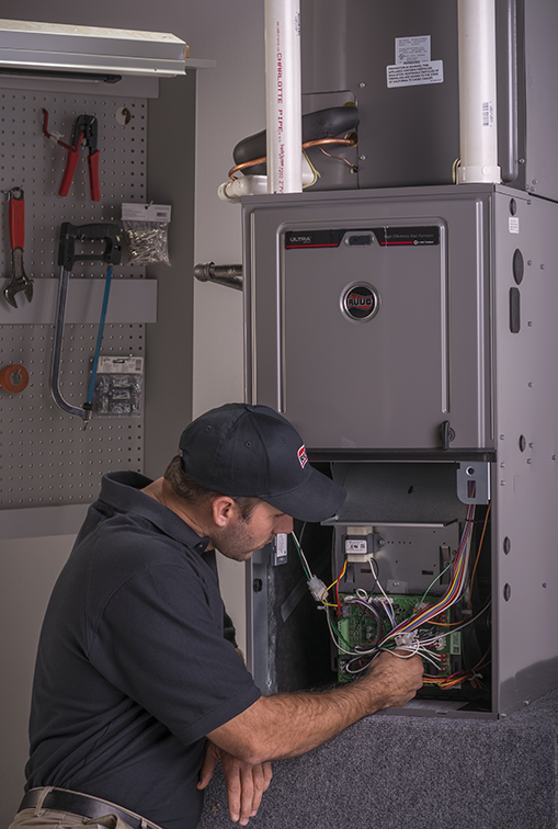 furnace repair experts