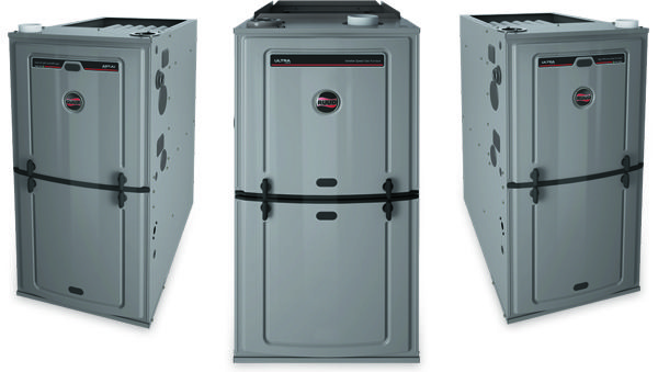 furnace repair service by Wetzel's Heat And Air